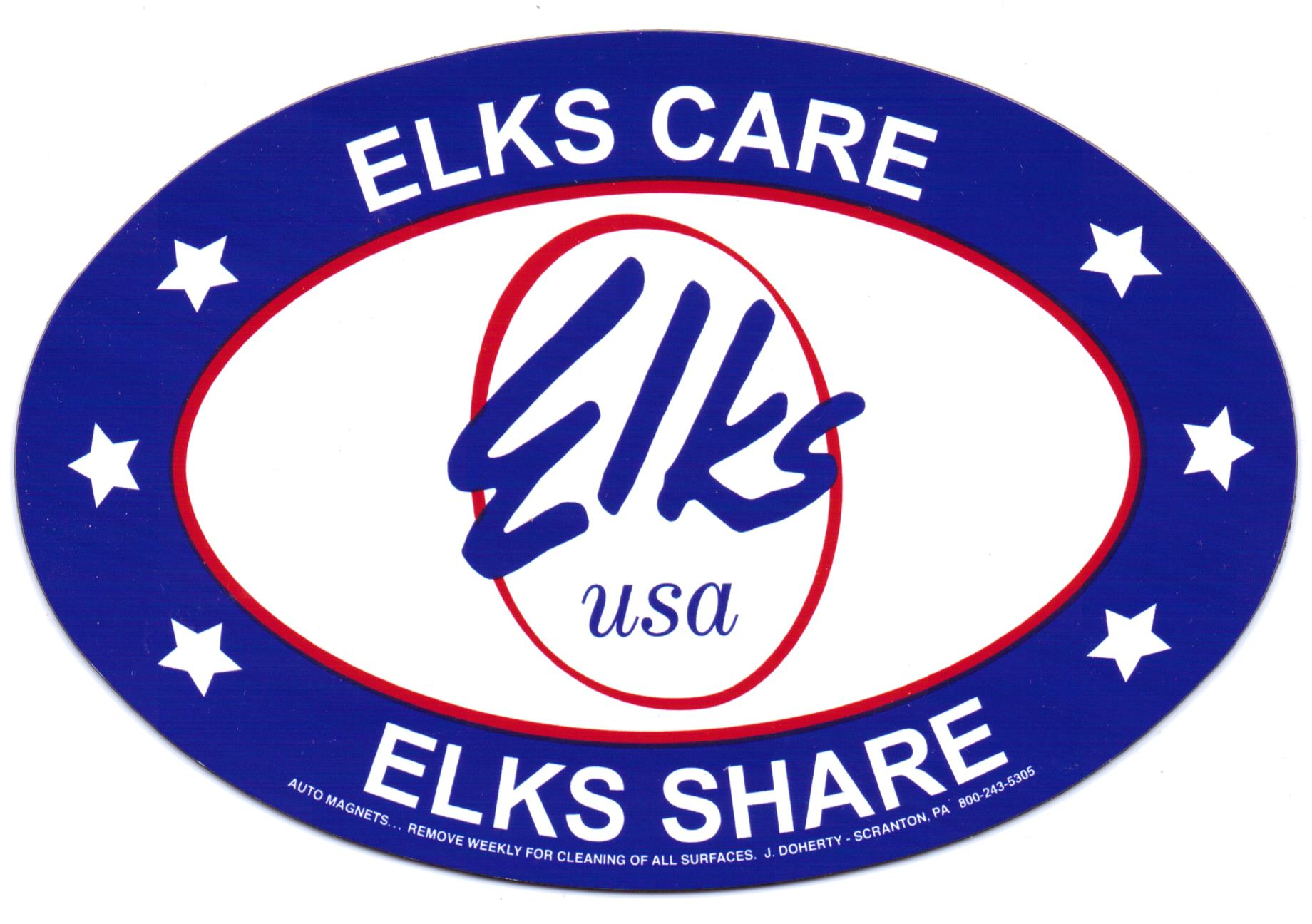 Elks host law enforcement appreciation dinner